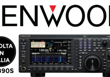 kenwood – Antares Elettronica